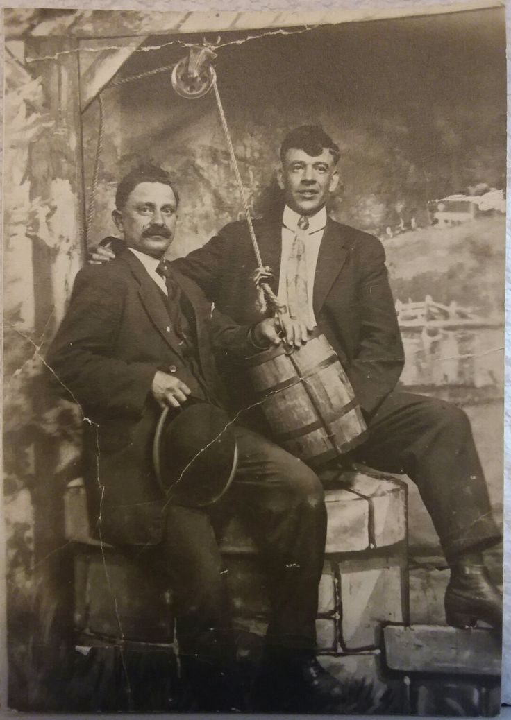 James Earp left, Morgan Earp right, this is an albumen print that was never mounted. Of the many Morgans I have, this is probably my favorite, and id say of all the Earp boys Morgan was the most jocular. Original image from the collection of P. W. Butler.