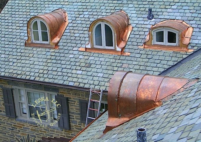 Here Are Some Beautiful Roof Ideas J Birdny Beautiful Roofs Copper Roof Fibreglass Roof