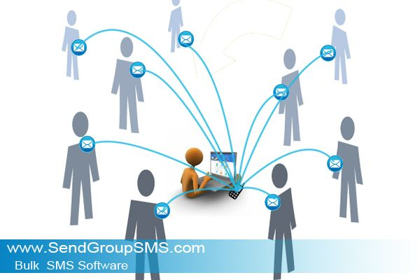 The DRPU Bulk SMS Software provides facility to broadcast unlimited text messages from computer to mobile without using internet and SMS Gateway Service. The Bulk SMS tool is helpful for different type of business organizations deliver alerts, notification, event reminder, special offers, discount etc.