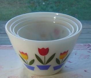 Collecting Fire King Milk Glass | Ruby Lane Blog