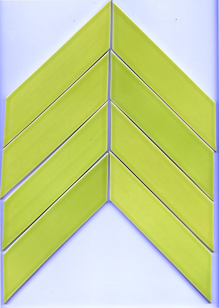 34 best images about kitchen on pinterest chevron tile for What color goes with chartreuse