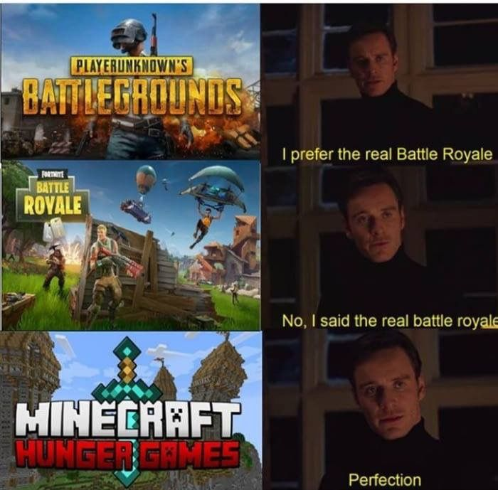 Battle Royale Pubg Fortnite Pubg Gaming Funny Memes Gaming