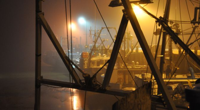 Looking for work on a commercial fishing vessel – Top 10 things to know!