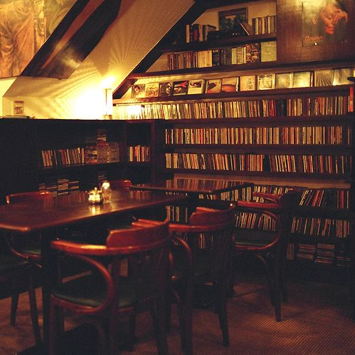 related literature for coffee shop According to legend, the coffee bean began shaping culture since its  you'd be hard-pressed to find a better pairing than coffee and literature  at her side are the founders of coffee-obsessive shops — counter culture,.