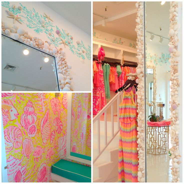 Lilly pulitzer east hampton home sweet home pinterest for Cosas de casa decoracion