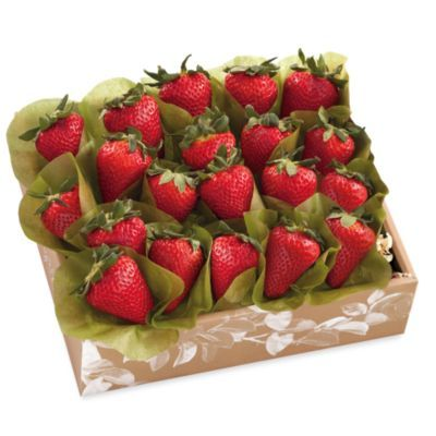 Strawberries | Fresh Fruit Delivery | Harry & David