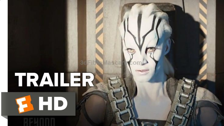 Star Trek Beyond Official Trailer #2 (2016) - Chris Pine, Zachary Quinto... #movie #movies #newreleases #cinema #media #films #filmreviews #moviereviews #television #boxsets #dvds #tv #tvshows #tvseries #newseasons #season1 #season2 #season3 #season4 #season5