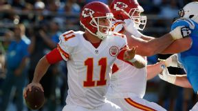 CHIEFS EN CHARGERS