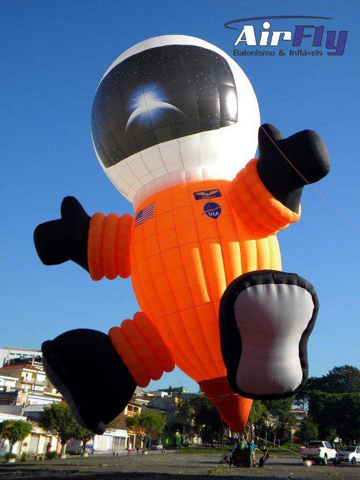 Balloon Fiesta on