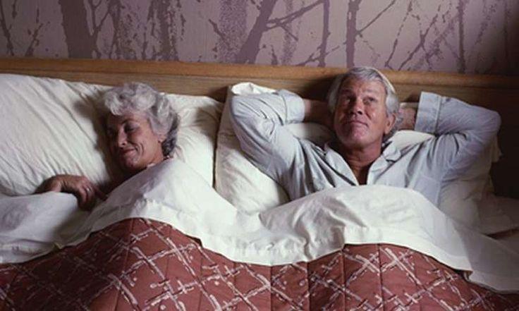 Many misuse OTC sleep aids: survey  # #