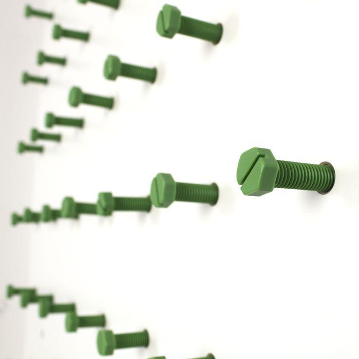 SCHRAUB screws