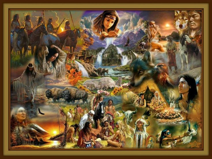 Image result for american indian artwork