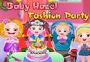 Baby Hazel Fashion Party http://www.friv-top.com/baby-hazel-fashion-party.html