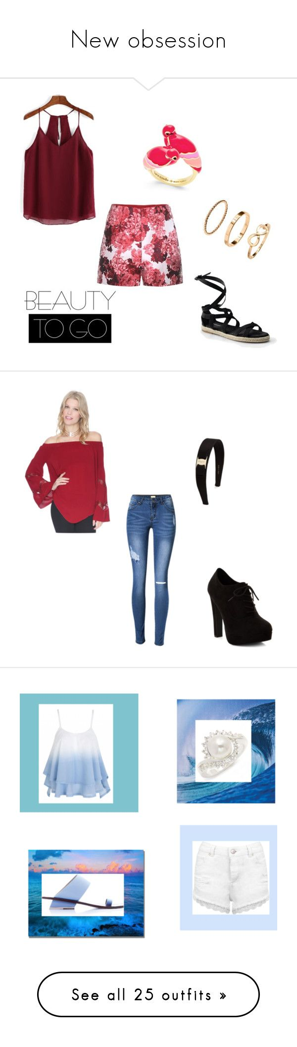 New obsession by mlilsw on Polyvore featuring polyvore, fashion, style, Moncler Gamme Rouge, Canvas by Lands' End, H&M, Kate Spade, clothing, New Look, Grayson, Salvatore Ferragamo, Miss Selfridge, Abcense, New Directions, Sans Souci, Converse, Vera Bradley, Casetify, Charlotte Russe, Boohoo, Citizens of Humanity, Journee Collection, AG Adriano Goldschmied, Timberland, LE3NO, Puma, Givenchy, Vince, RVCA, Billabong, Agent 18, JustFab, Tammy & Benjamin, Jimmy Choo, Tory Burch, Bobbi Brown…