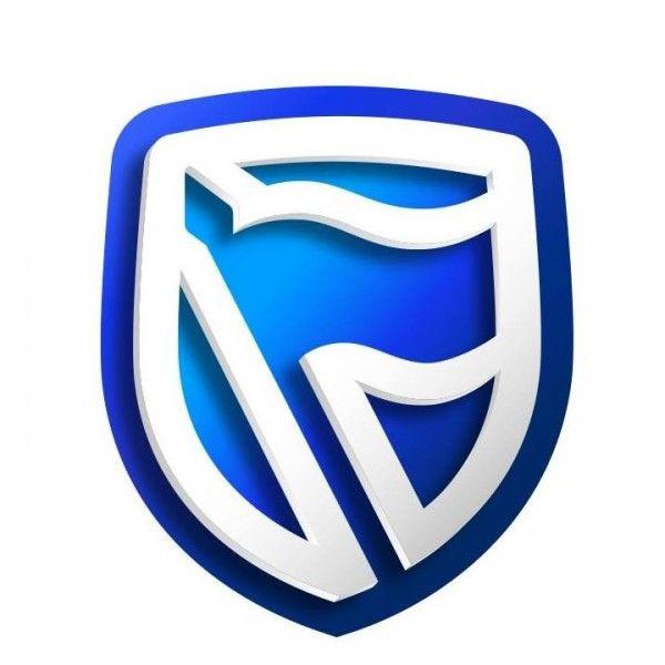 Stanbic Bank Botswana Limited Gaborone Botswana Phone Address Banks Logo Botswana Logos