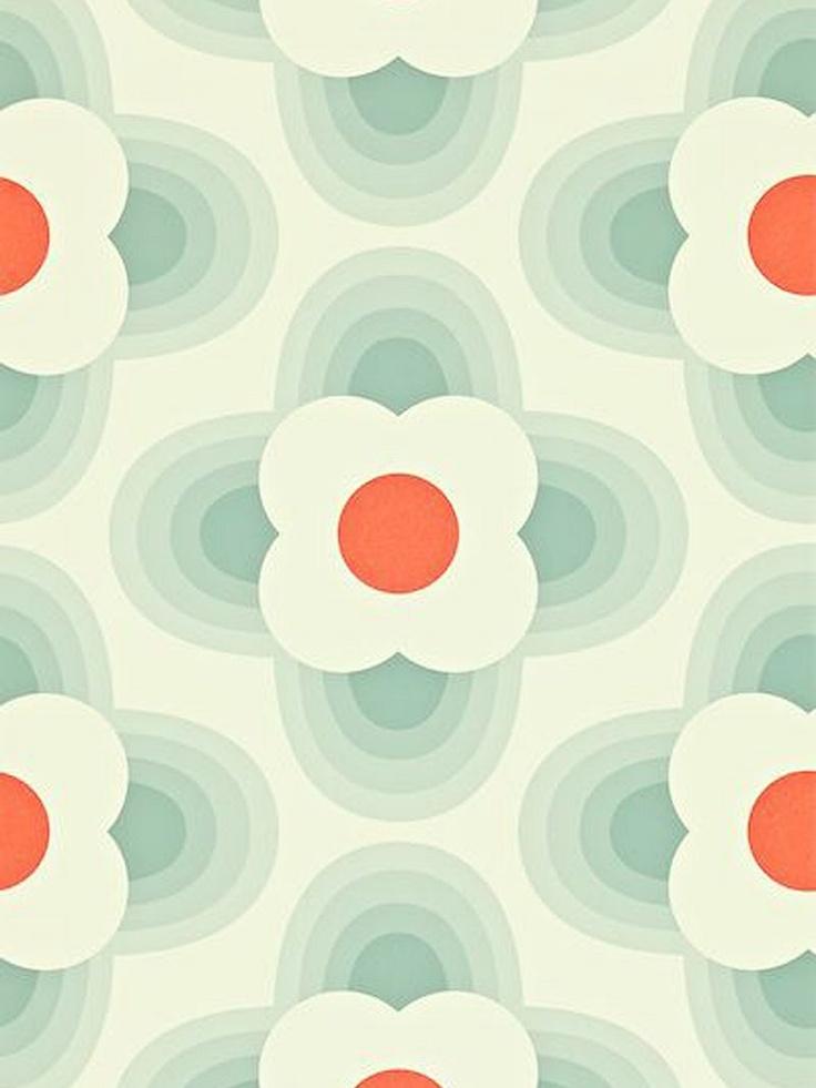 161 Best Orla Kiely Images On Pinterest Porcelain
