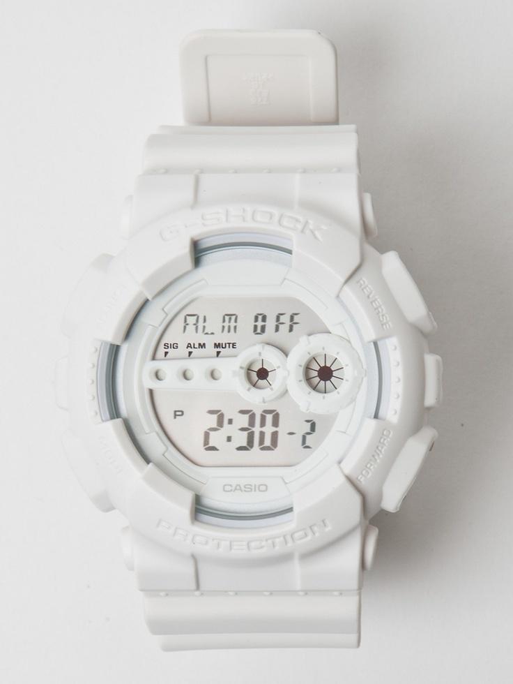 17 best ideas about casio g shock white white g casio g shock whiteout watch
