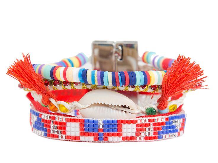 Hipanema bracelet Funk