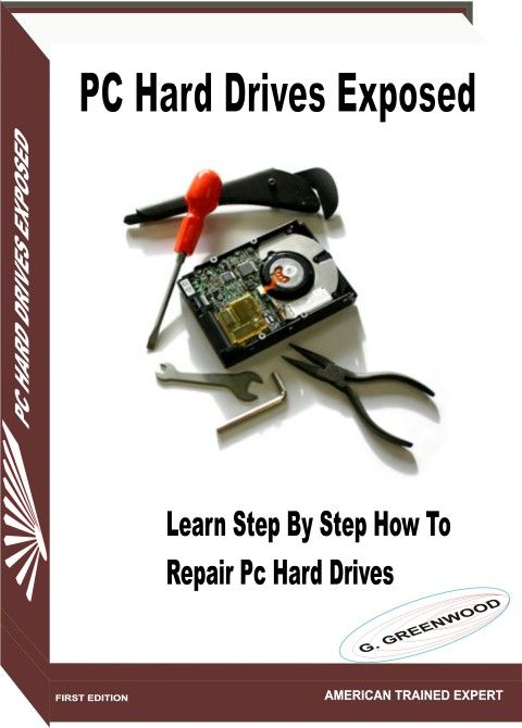 laptoprepairtrainingcollege.com : PC Hard Drives Exposed - Learn Step By Step How To Repair PC Hard Drives