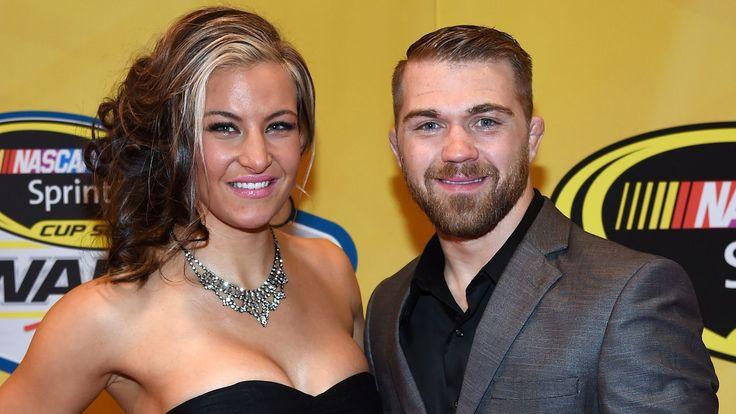 UFC bantamweight Aljamain Sterling has taken shots at Miesha Tate's significant other in Bryan Caraway again.