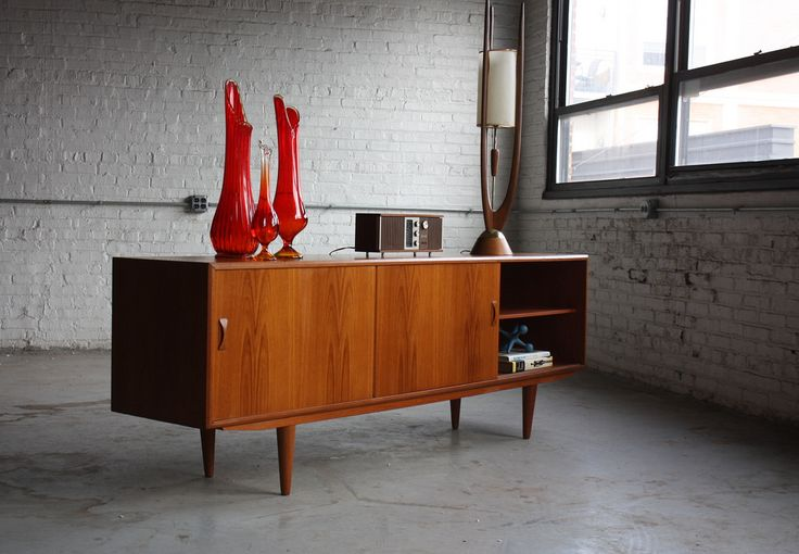 212 Best Images About Mid Century Modern Furniture On Pinterest Teak 1960s And Teak Coffee Table
