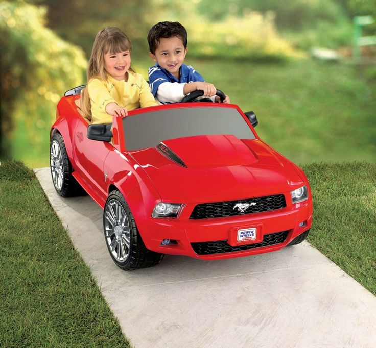 Best electric cars for kids of 2015 - Reviews & Buyer's guides