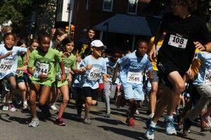 University City: School's 2nd Annual 5K Run Raises Thousands for Educational Programs — Philadelphia Neighborhoods