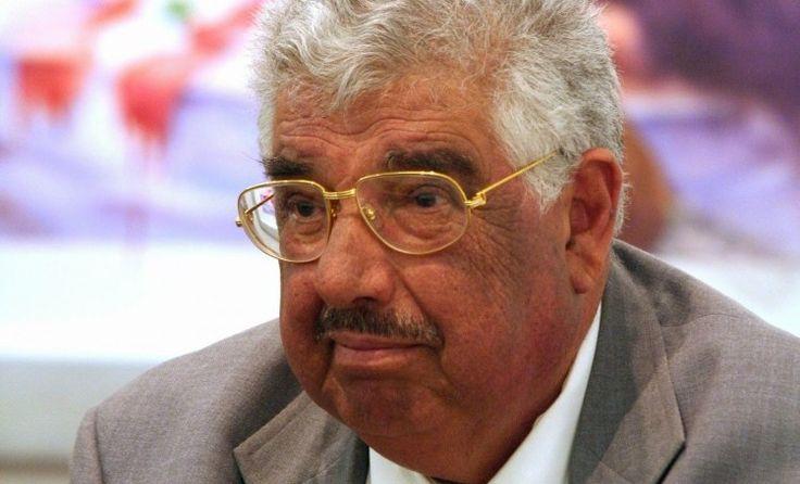 Professor Girafales | Ator Rubén Aguirre Faleceu Nesta Sexta Feira