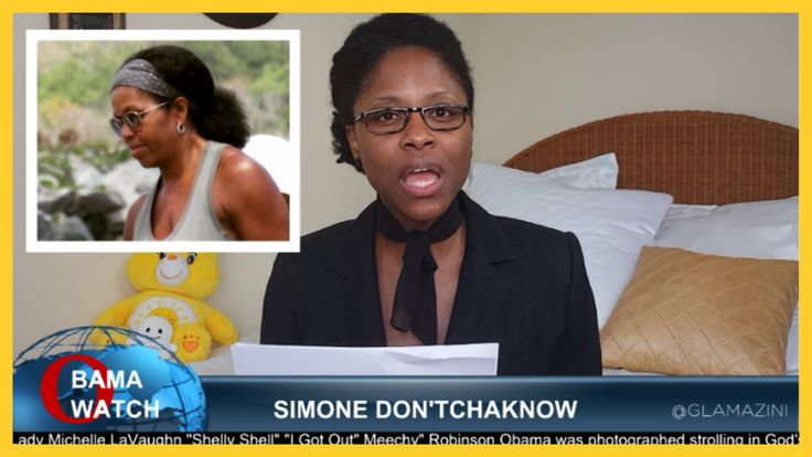 Obama Watch: DUH! Michelle Was In the Virgin Islands!! http://www.glamazini.com/obama-watch-duh-michelle-virgin-islands/