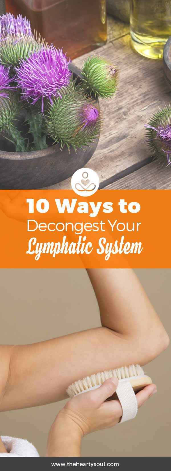 This article is shared with permission from our friends at The Truth About Cancer. The lymphatic system is one of two major circulatory systems in the body. Its primary job is to move immune cells and dead cellular debris through the body to where it can be removed or reused. A poorly functioning lymphatic system...