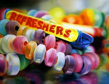"""Refreshers"" By Sarah Graham"