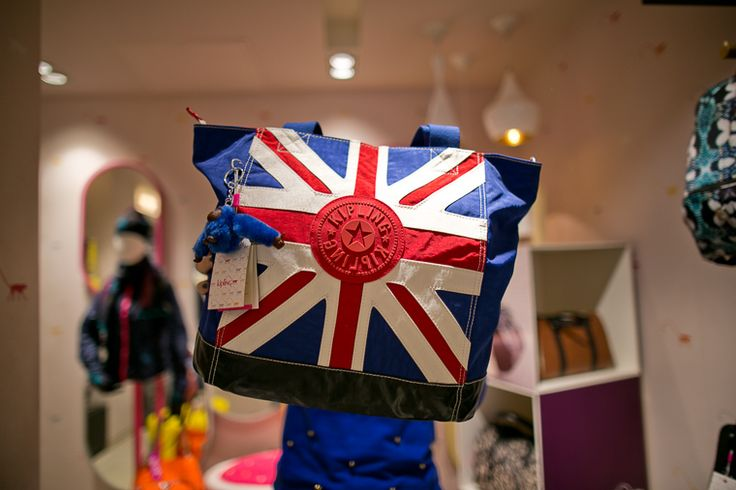 BOLSO KIPLING LONDON. ESPECTACULAR!!!!!