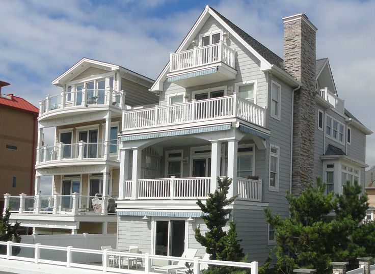 8 Best Images About Great Homes In Longport Nj On Pinterest