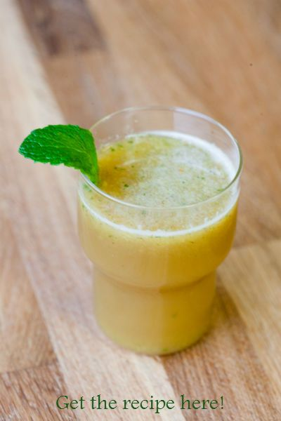 Awesome Cleansing Pineapple Juice