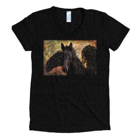 Flying Horse Tee Shirt Brantford, Dundas, Ontario