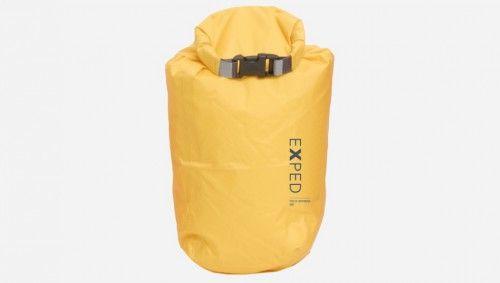 Exped Fold Drybag BS S vanntett pakkpose 5L - Pakkposer - Utstyr - Produkter