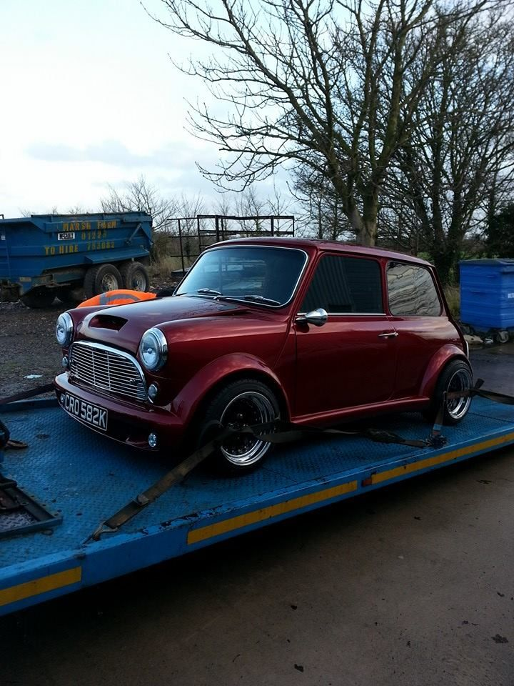 1557 Best Images About Mini On Pinterest Mk1 Cars And