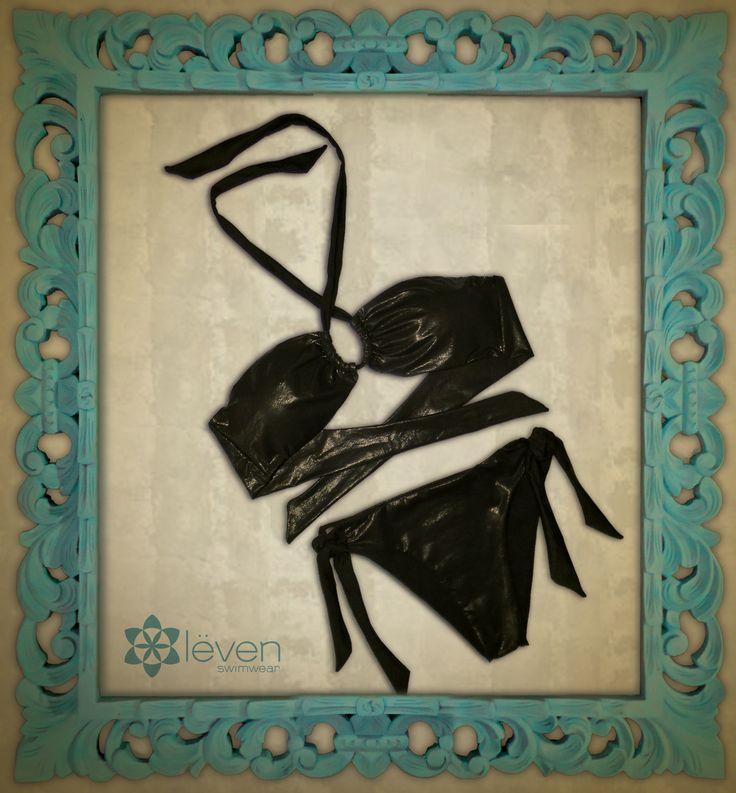 Ref: DORIS - Negro Escarchado