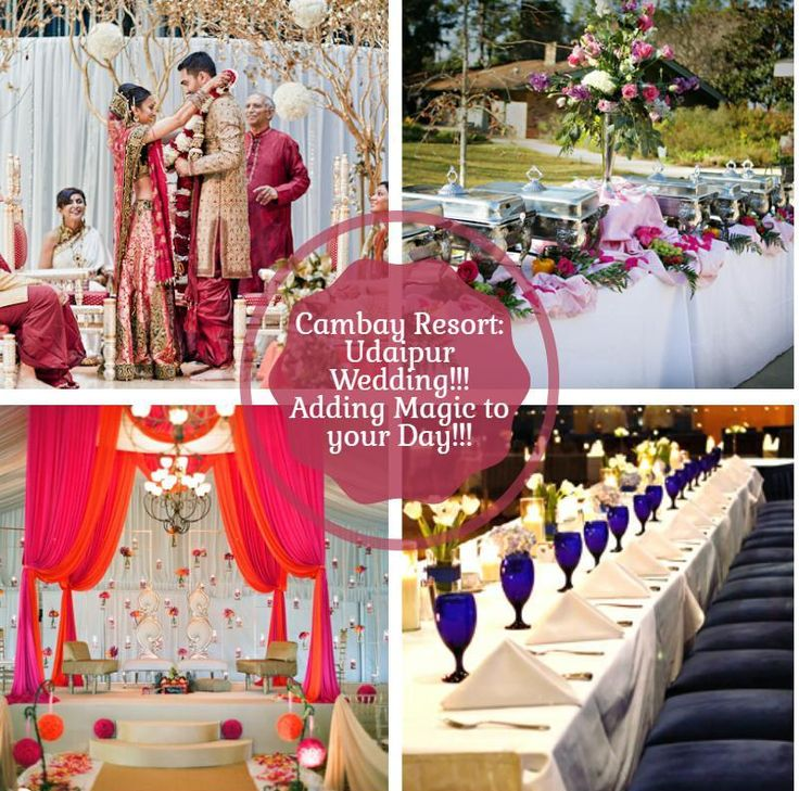 Just as you step in to your Big day and expect everything to be rosy and smooth, Cambay Resort 'Hugs' you with its hospitality and services and adds up 'Magic' to your big day. Starting from welcoming your #guests to taking care of all the subtle details, you are taken care of very well.. http://bit.ly/2jdV2Oi  An eye catchy décor, pleasing smell of freshness in the air, delicious #food, #festivities, smiles of your #friends and #family accompanied with the smooth execution of all the…