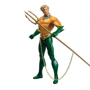 Justice League NEW 52 Aquaman Action Figure