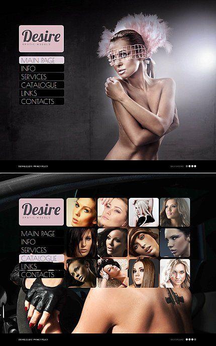 Webdesign Studio #Design & #Photography #Fashion & #Beauty #Photo #Gallery Templates #Design & #Photography #models #polishgirls #topmodels #sexygirls #webdesign
