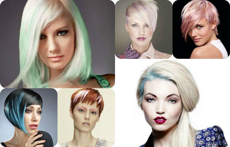 Tendinta nuantelor pastelate in colorarea parului. #vopsire #colorare #pastelat #par #frumusete