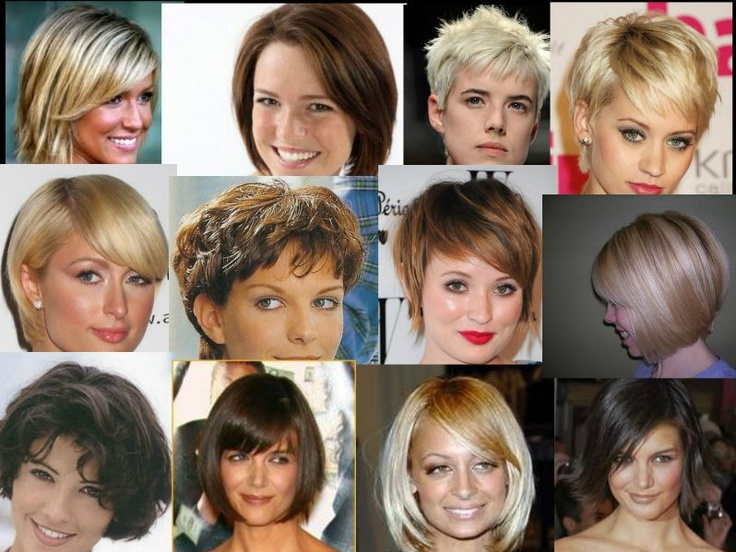 choosing a haircut to suit your face choose a hairstyle to suit your 3732 | d4bfeaa20d73aaf065bf3238df1e76ed