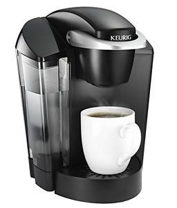 Keurig-Coffee-Maker-K50-Black-Brewer-Espresso-Coffee-Tea-Cocoa-Hot-Cold-Xmas-New
