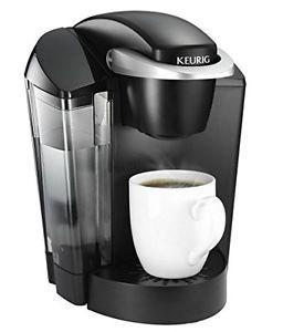 Keurig-Coffee-Maker-K50-Black-Brewer-Espresso-Coffee-Tea-Cocoa-Hot-Cold-Xmas-New