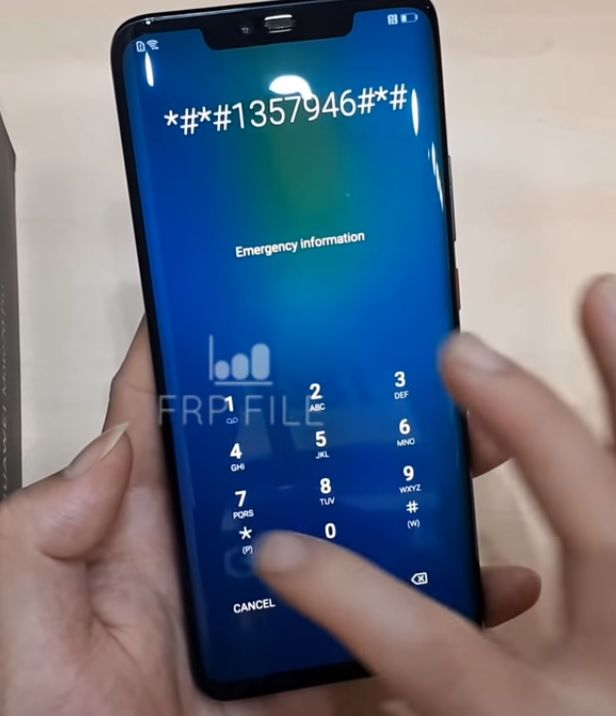 Huawei FRP Bypass 2019 Android 9 Without Talkback In the