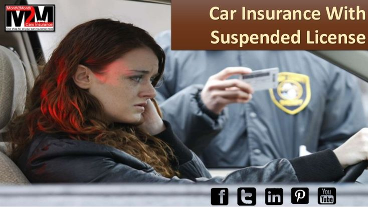 Can You Purchase A Car With A Suspended License