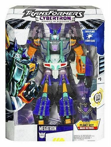 Transformers Cybertron Leader Megatron ** Be sure to check out this awesome product.