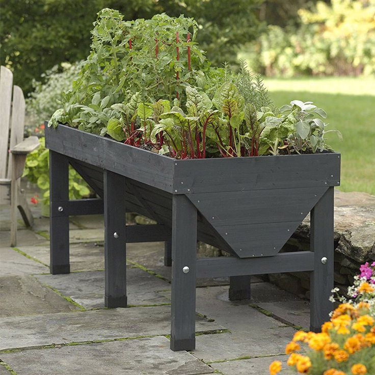 Creating Our First Vegetable Garden Advice Please: 16 Best GALVANIZED TROUGH PLANTERS Images On Pinterest