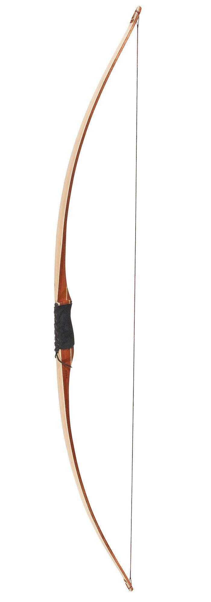 PSE Archery Sequoia Longbow |  Bass Pro Shops